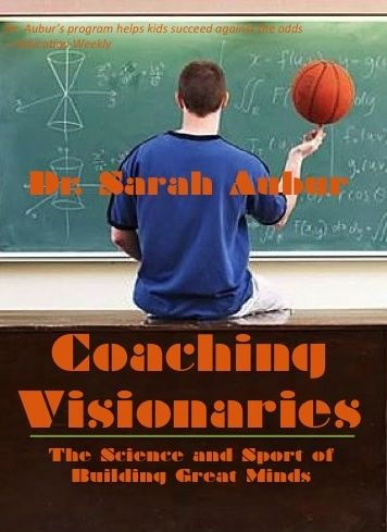 Coaching Visionaries